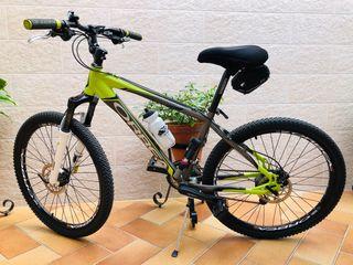 Bici MTB Orbea Saphyr