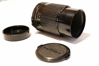 Objetivo PENTAX SMC 67 200mm 1:4