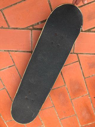 Skate Rockstar