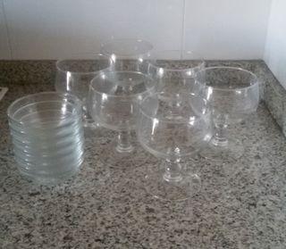 Copas cocktail