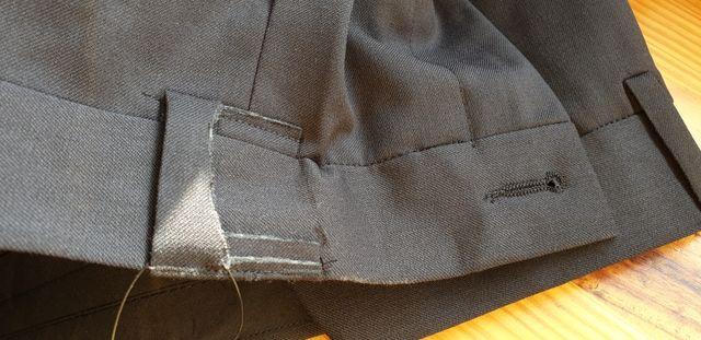 Pantalón de vestir Talla 46 X 86