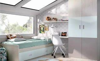 dormitorio juvenil one360