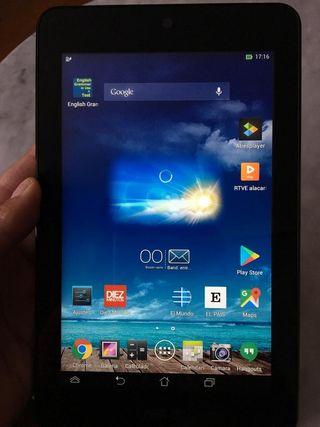 """Tablet ASUS Memopad 7"""" 16GB"""