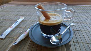 Cafetera Nespresso U Krups Prodigio