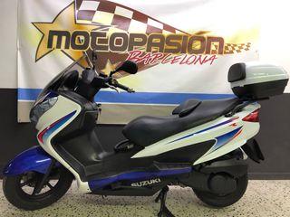 Suzuki burman 125 R en venta