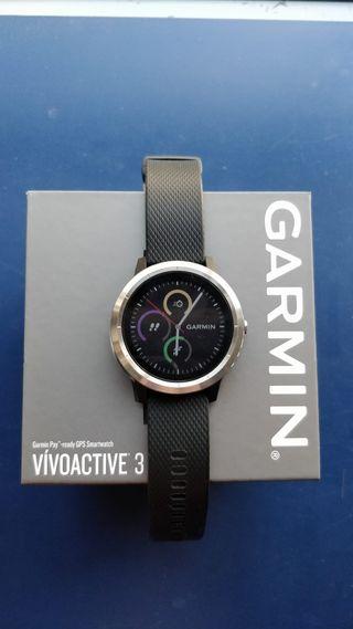 GARMIN VIVOACTIVE 3 (2019)