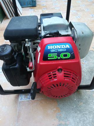 generador honda 5cv
