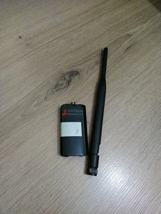 Antena WiFi Crotalus