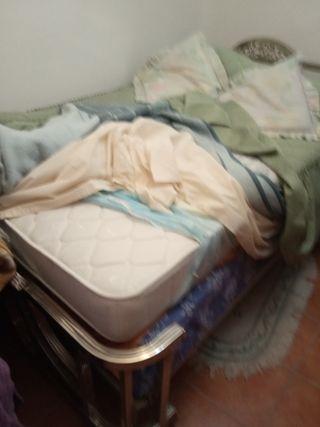 Juegos de dormitorios más colchones