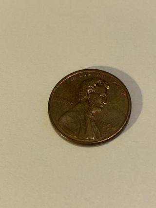Moneda 1 centimo USA ESTADOS UNIDOS 1994