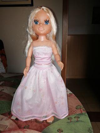 muñeca Nancy new