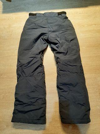 Pantalon esqui talla 14