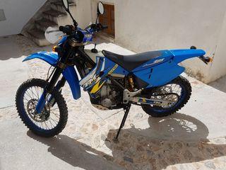tm racing 450