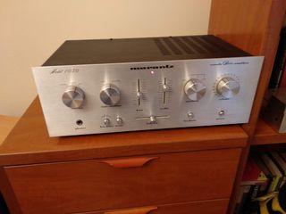 Amplificador Vintage 70´s Marantz 1050