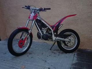 Moto GasGas Boy 50