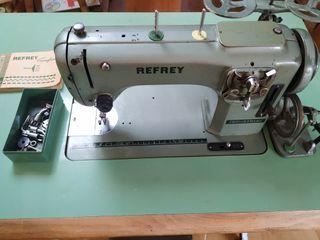 Máquina de coser REFREY Industrial modelo 430
