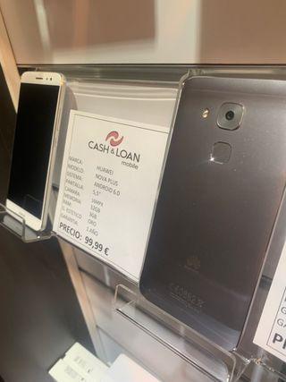 Huawei nova plus 32gb