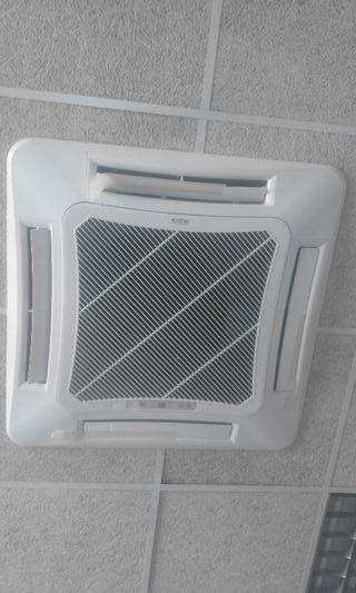 instalador fontanería, electricidad, calefacción,