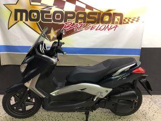 Yamaha xmax 125 en venta
