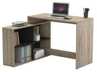 Mesa escritorio ordenador esquinero estudio despac