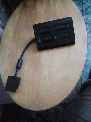 multimando playstation