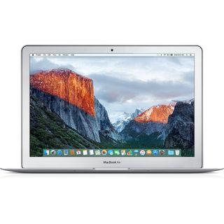 Cambio MacBook Air 13 2015 por iPad Pro