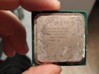 Procesador Intel Pentium Dual-Core E6200 2,5Ghz