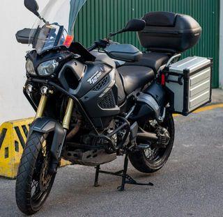 Yamaha Supertenere XT1200Z