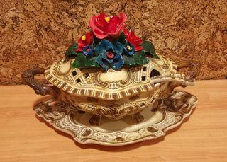 Sopera Vintage de Portugal.