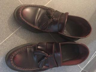Loafer Dr Martens