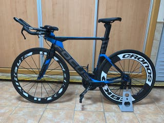bici triatlon