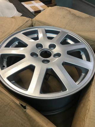 """Llanta aluminio Ford Mondeo 16"""""""