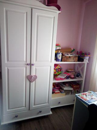 Habitación infantil .