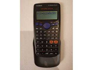 CASIO FX-350ES PLUS - Calculadora Científica