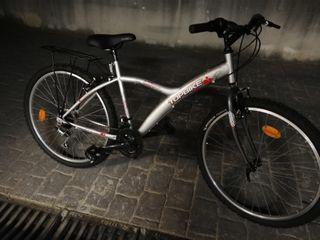 Bicicleta Topbike.