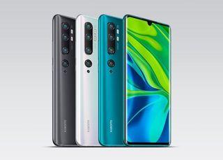 Xiaomi Mi Note 10 - NUEVO Y PRECINTADO