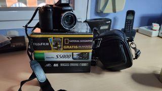 Cámara compacta Fujifilm