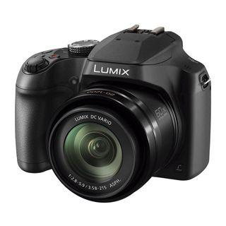 Cámara de fotos Panasonic Lumix Fz 82