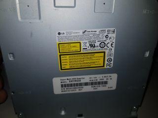 disquetera sata con cable