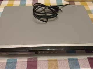 DVD reproductor multimedia cine películas series