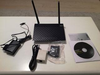 Router inalámbrico Asus DSL-N14U