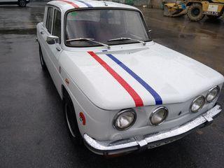 Renault 8 1975