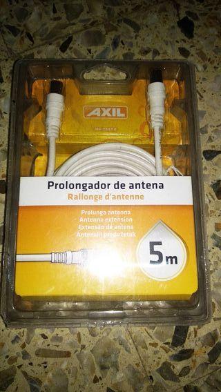 Prolongador de antena