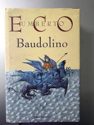 Novela Baudolino