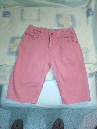 pantalón corto Zara Boys
