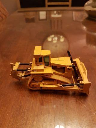 Tractor de Cadenas D10 Joal