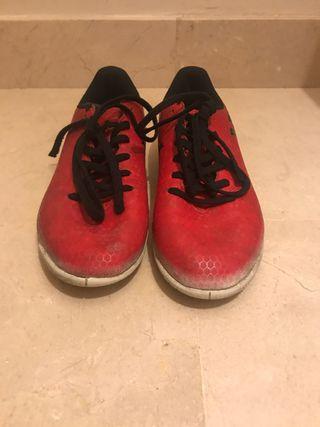 Zapatos de fútbol sala