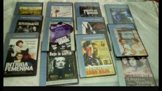 Películas DVD Hollywood