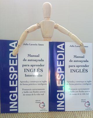 MANUAL DE AUTOAYUDA PARA APRENDER INGLÉS