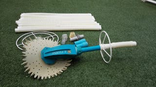 limpiador automático de aspiracion piscina